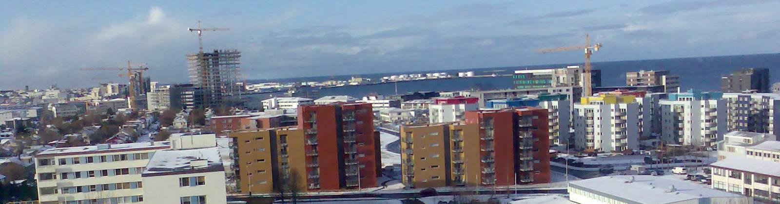 Hotel-Reykjavik