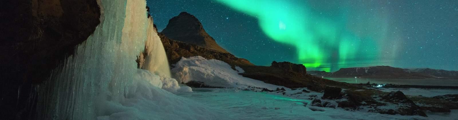 Noorderlicht-Reykjavik