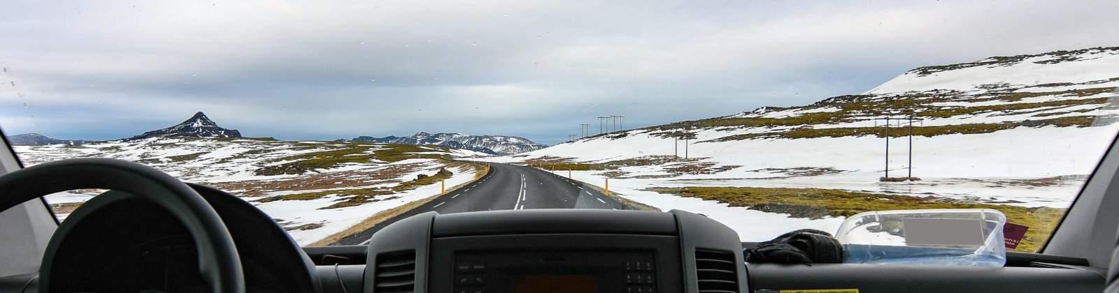 auto-huren-Reykjavik
