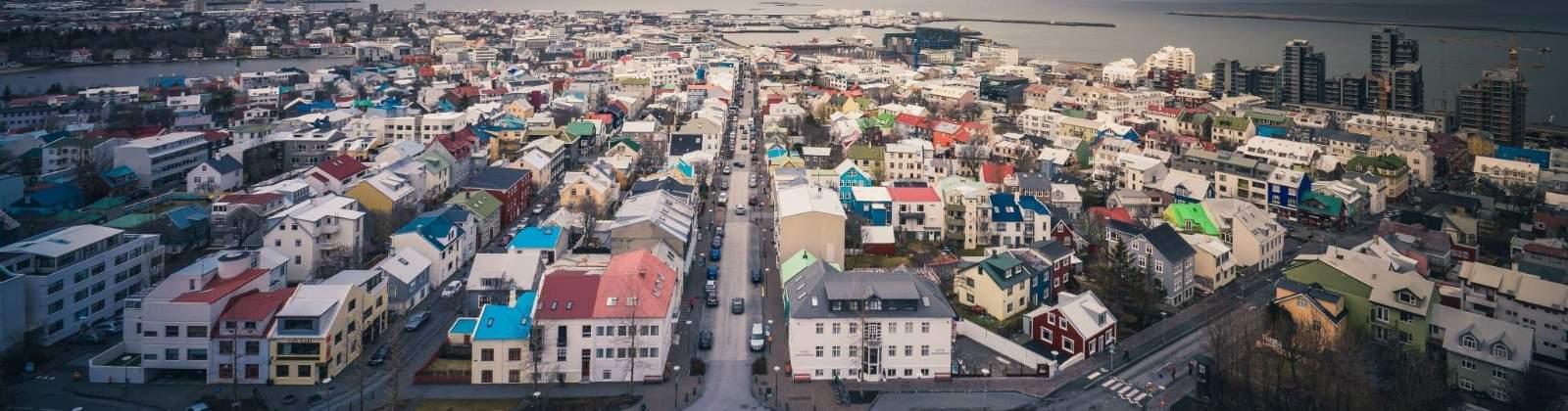 vakantie-reykjavik