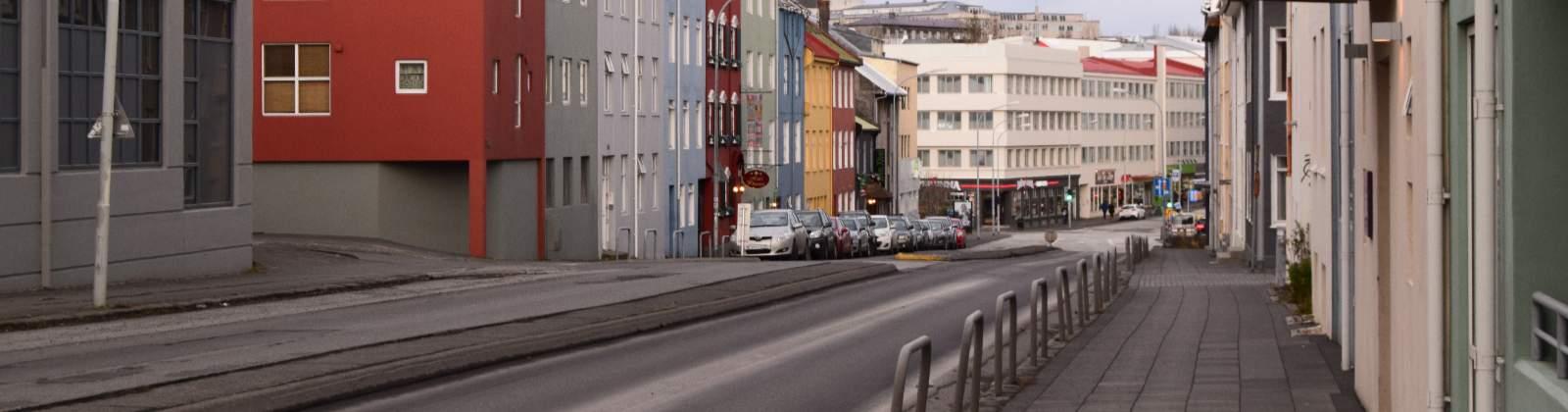 Reykjavik-tips